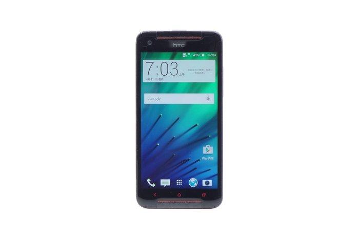 【台中青蘋果競標】HTC Butterfly S 901S 紅 16G 瑕疵機出售 電池已損耗 #36728
