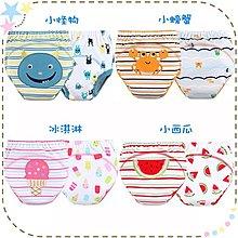 ☆貝克比比屋☆ 超優質mom and bab 三層防水學習褲兩件組*90cm / 95cm / 100cm