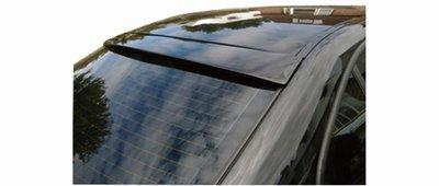 DJD19050604 BMW 寶馬 E39 頂翼 後上遮陽 後上擾流 素材
