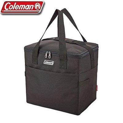 【山野賣客】Coleman冷黑保冷袋 保溫袋 冰桶 野餐籃 保冰袋 30L CM-27236 台北市