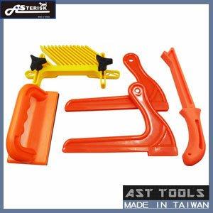 [AST Tools] [安全用具] YZ-Z3 優惠包 5件推把組合 (高品質台灣製)