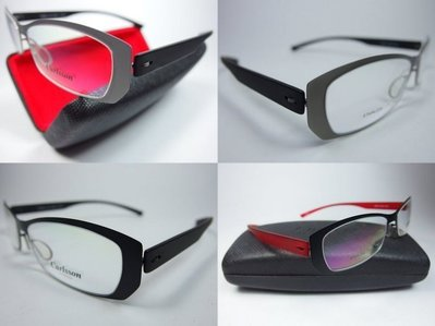 【信義計劃眼鏡】 Carlsson 卡爾森 TR90 彈性塑料記憶鏡架 超越Slights Infinity Mono 台北市