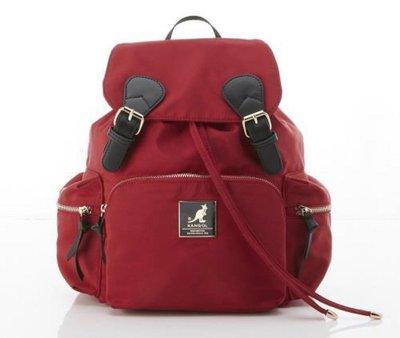 kangol 後背包(二款)