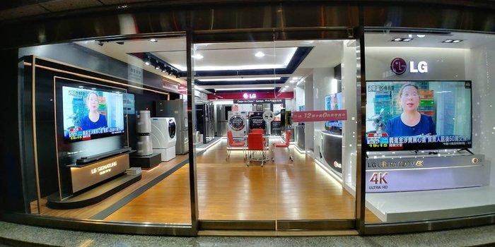 [現貨展示 請議價] LG 滾筒洗衣機WD-S12GV另售 WD-S19TVC,WD-S18VCD,WD-S16VBD