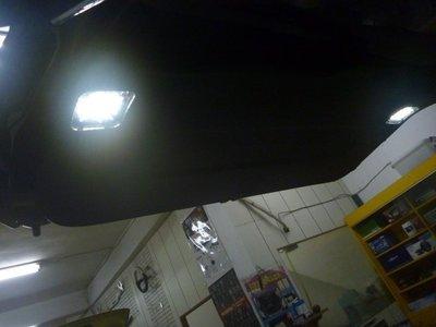 (柚子車鋪) 豐田 2006-2019 PREVIA LED 尾門燈 露營燈 台灣製造 (開關型) a