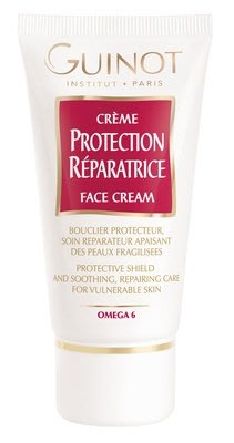 GUINOT法國婕娜/維健美Crème Protection Reparatrice OMEGA 6 修護面霜