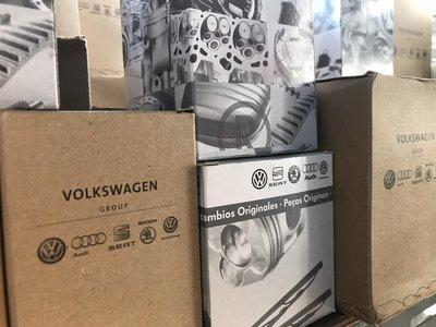 VW 福斯 Golf MK6 R20 機油心 機油濾心 機油濾清器 6代 06D115562