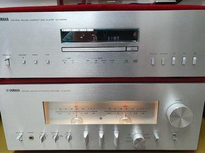 【興如】YAMAHA CD-S3000 CD播放機 旗艦 另售A-S3000 CX-A5200 MX-A5200