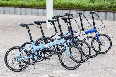 佶昇動輪車-OYAMA 酷炫 DAZZLE A168 小改款折疊車