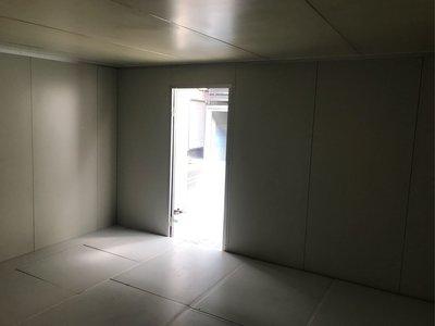 陽台加蓋組合屋貨櫃屋