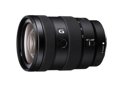 【中野數位】SONY SEL1655G E 16-55mm f2.8 E接環APS-C標準變焦鏡 公司貨 現貨