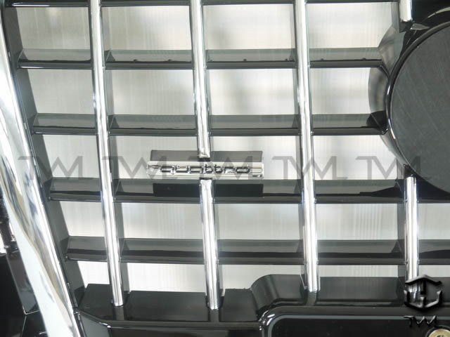 《※台灣之光※》全新AUDI Q5 10 11 12年新款S SQ5樣式改電鍍框橫條黑格水箱罩