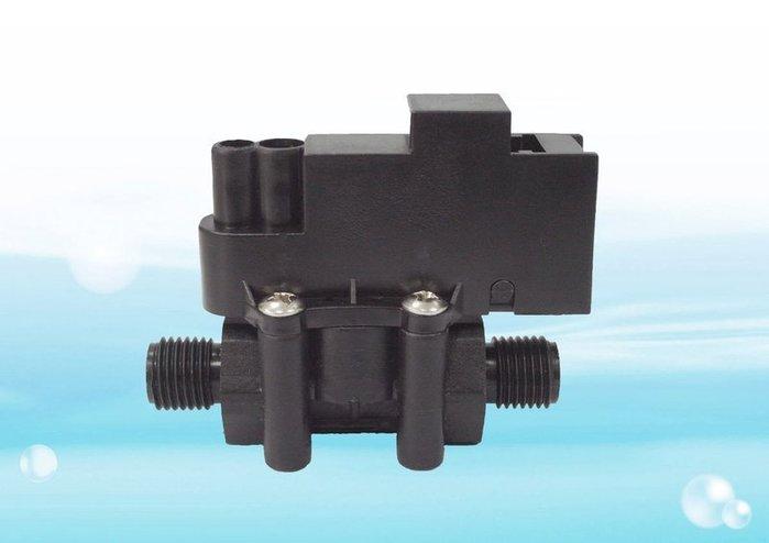 【水易購淨水網】逆滲透RO純水機零件-高壓開關/滿水開關/壓力開關