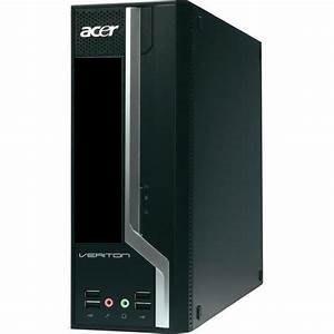 二手 宏碁 Acer VERITON X490G X490 I5 650 4G D3 含W7P序號 無光碟 無硬碟 新北市