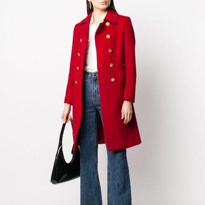 Tagliatore double-breasted coat 女毛呢雙排扣大衣 限時超低折扣代購中