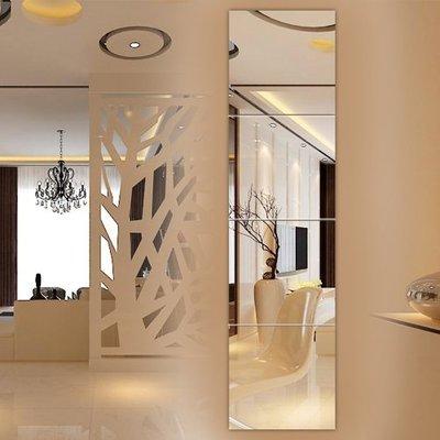 全身鏡組合穿衣鏡長壁掛牆黏貼落地鏡衣櫃...