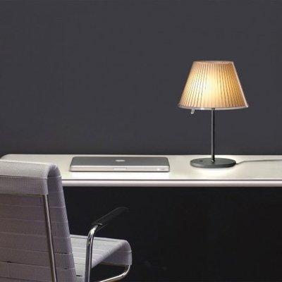 Maison de luxe Artemide CHOOSE TABLE LAMP 經典擺頭桌燈 床頭燈