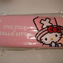 日本版HELLO KITTY眼鏡盒(PINK)
