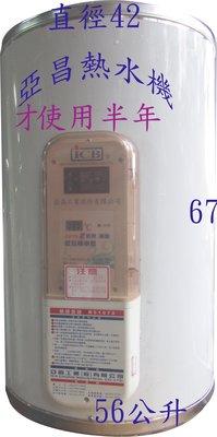 家用電熱水機  二手貨   熱水器 台中順光