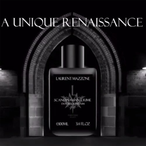 LM Parfums Scandinavian Crime 斯堪地那維亞犯罪 Extrait  東方辛香 焚香香脂 特價