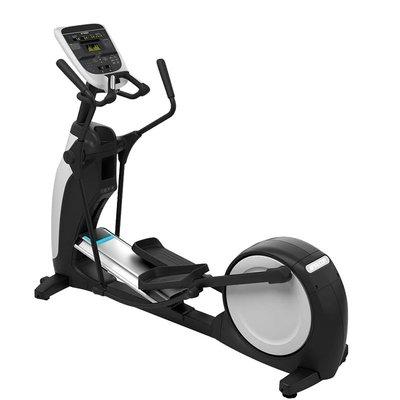 小型發電機家用美國Precor必確橢圓機EFX635自發電豪華家用商用健身房器材 進口