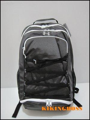 Under Armour (UA) Core雙肩背包 電腦背包 書包(黑色)1316408-019