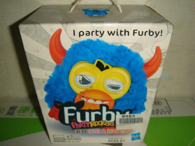 1戰隊假面神奇寶貝孩之寶正版Furby擬人小寵物菲比小精靈 菲比精靈 菲比 精靈 菲比派對之菲比朋友B款四佰九十一元起標