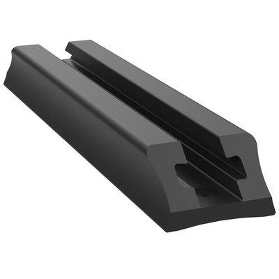[ RAM 軌道零件 零件編號 75 ] 4吋長 塑鋼軌道 RAP-TRACK-DR-4U