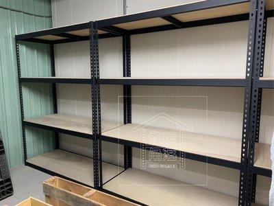 兩台含稅《發現角落》L.Y免螺絲角鋼。現正熱銷中 過年必備的角鋼收納架 廚房 儲藏室 長5尺寬2尺高6尺四層 每層中補一支