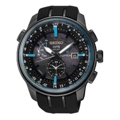 佐敦門市 現金98折 現貨 100% 全新 精工 Seiko Astron GPS Solar Special Edition SAS033J1 一年保養