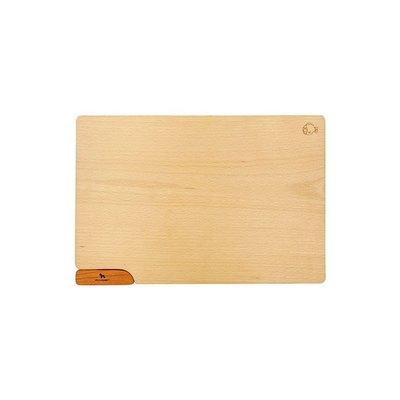 FUNHOUSE Paviden - 站立磁吸砧板【M】咖啡廳 民宿 餐廳 居家 設計廚具 產品貨號:CB-7302-1