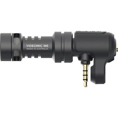 《民風樂府》澳洲製 RODE VideoMic ME 指向性麥克風 攝影收音高品質