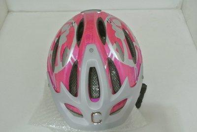 老田單車 德國品牌 CRATONI 兒童可調式 自行車安全帽