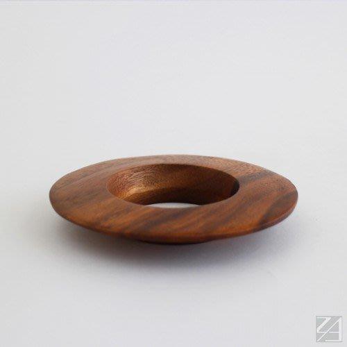 日本ORIGAMI 木質杯座