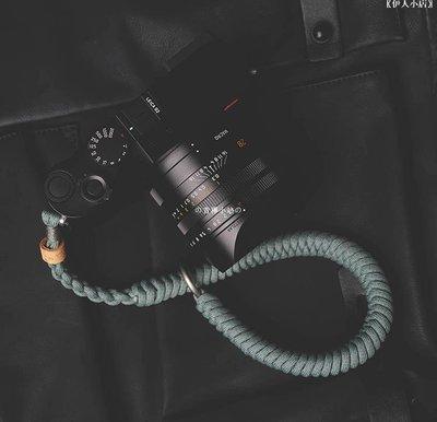 「美好居家館」 MRSTONE 新品TWINE系列 手工編織相機手腕帶 掛繩 手繩 非肩帶SF852