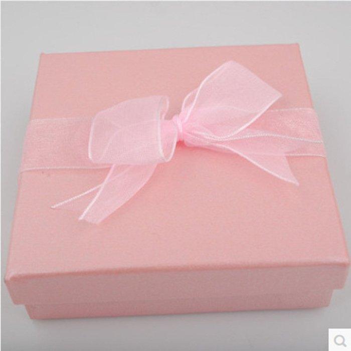 【夕溪閣】~包裝盒 情侶包裝盒 項鏈戒指手鏈禮品包裝盒 小香的品牌包裝xxgz631495
