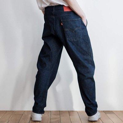 全新現貨 Levis 570 Baggy 寬鬆繭型牛仔褲 LEJ 3D褲 木村代言 72777-0000 W32L34