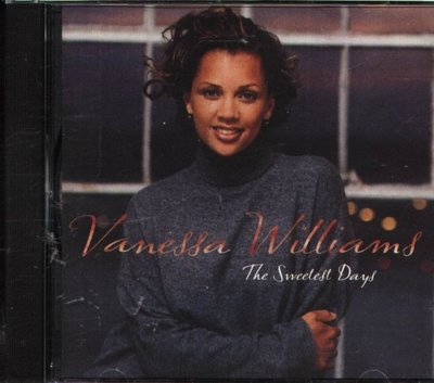八八 - Vanessa Williams - Sweetest Days