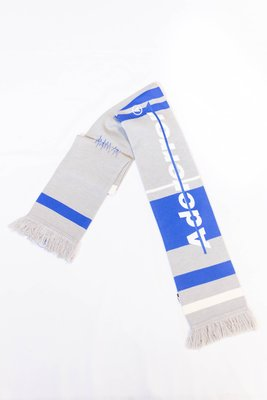 ADER error stone logo Special tailoring scarf. 圍巾