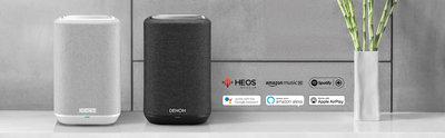 『J-buy』日本~Denon Home 150 無線藍芽喇叭 高音質 HEOS 揚聲器 另有 250 350