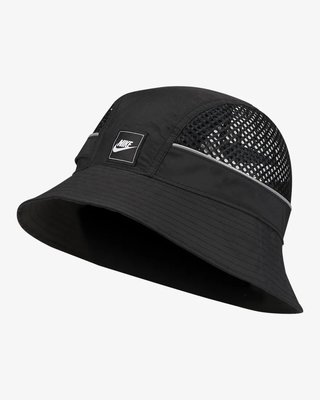 日本代購 Nike Sportswear Mesh BV3363-100 BV3363-010 漁夫帽 兩色(Mona)