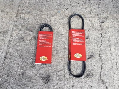 INFINITI QX4 3.5 一組兩條.發電機皮帶.方向機皮帶.冷氣皮帶 GATES