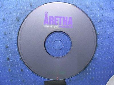 [無殼光碟]GQ Aretha Franklin  UNDER HER SPELL