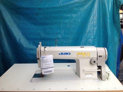 工業平車縫紉機、日本制-JUKI 5550N、縮小板85X43公分,家用 學生、不佔空間贈LED工作燈