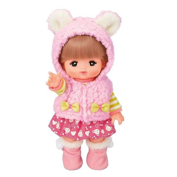 小美樂娃娃配件 小熊絨毛背心 (不含娃娃)_PL 51458 原價575元 日本幼兒園最愛娃娃 永和小人國玩具店
