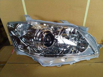 WR汽車零件~TOYOTA CAMRY 06-08 原廠型HID 無轉向大燈