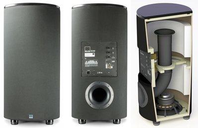 SVS 美國 PC-2000 重低音 好禮相送 3米鍍銀訊號線 新店音響