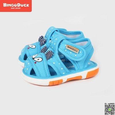 學步鞋 男寶寶涼鞋夏女寶寶鞋子0一1-2-3歲嬰兒軟底防滑學步鞋叫叫鞋布鞋 7款