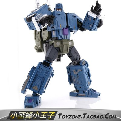 千秋 Unique Toys UT 混天豹 身體 Onslaught M-03 襲擊 再版