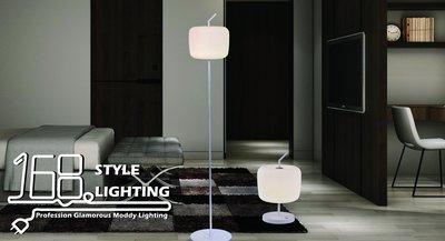 【168 Lighting】現代時尚《LED立燈》(兩款)立燈款GG 71188